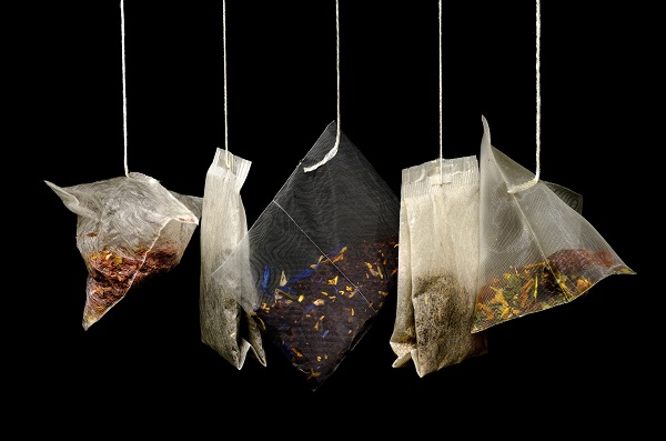 Do you know how many times can you use a Tea bag?
