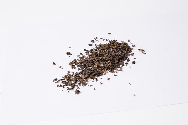 Loose Leaf Tea Oolong Tea