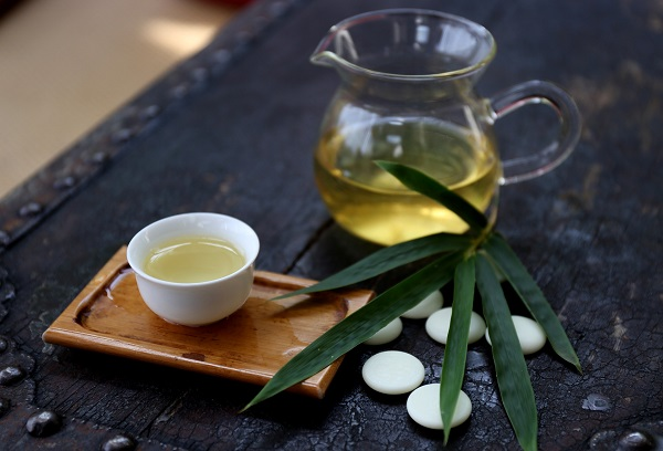 best teas for nausea