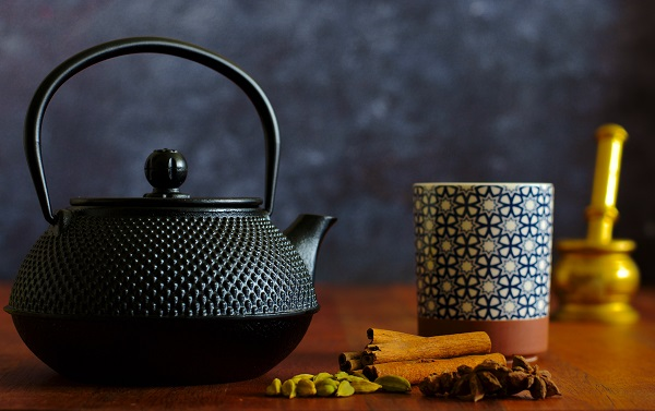 3 Top Notch Healthiest Teas that you can't miss!
