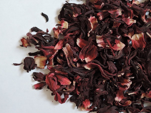 How to make Hibiscus tea the delicious way!!