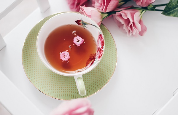 Do you know about Rosehip tea? Let's know it with us!!