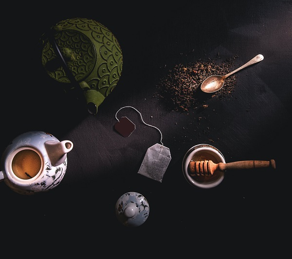 best tea for Bloating and Weight Loss