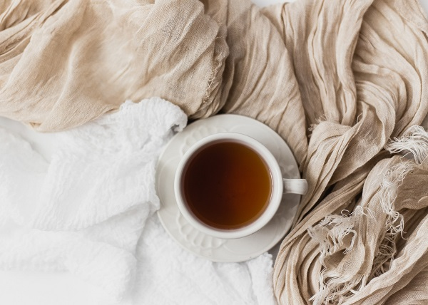 4 Best teas for stress and depression, that help with mental health!