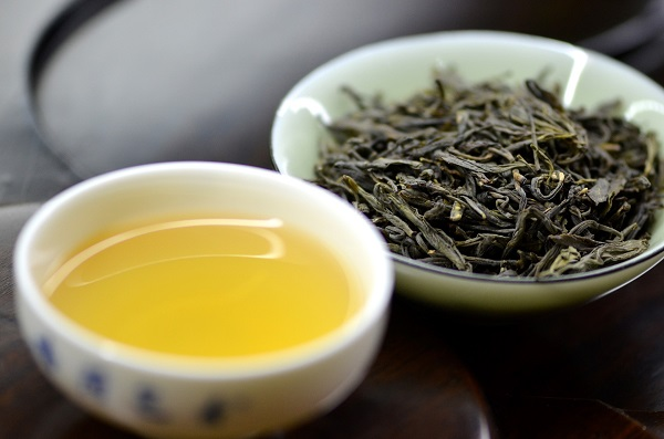 Lets know about refreshing Yellow tea!!