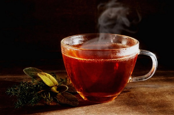 Lets know about Anti inflammatory Tea!!