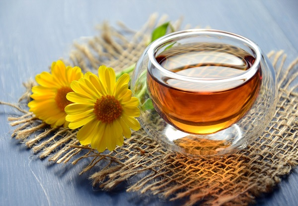 Lets know more about Flowering tea