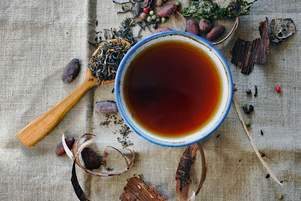Let's know more about amazing Ginseng Tea!!