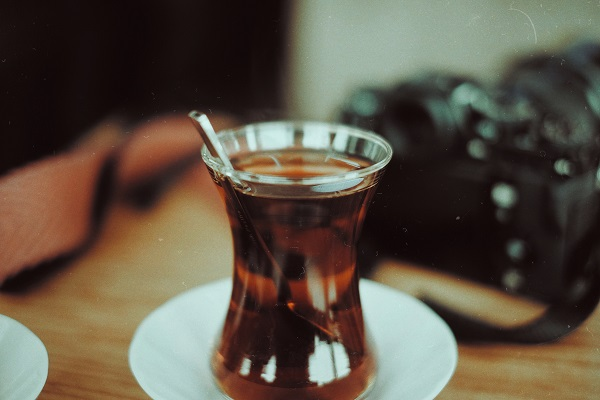 How to make shroom tea: a delicious recipe that we swear by!