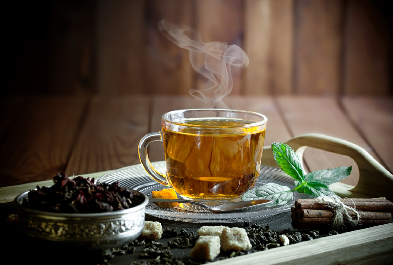 The Royal Darjeeling Tea- Do You Know Its Amazing Facts Let's Read on!!