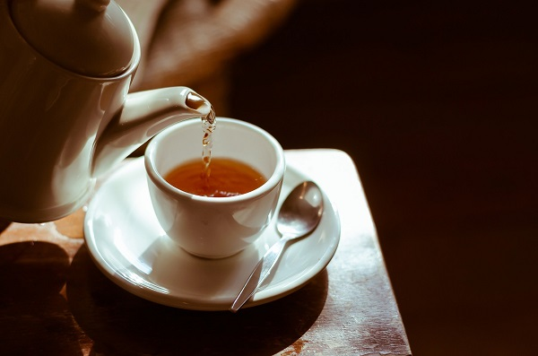 Cherry tea and Its Delicious Varieties!