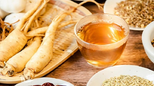 Incredible Ginseng Tea Recipes That You Must Try!