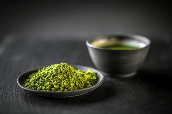 Matcha Tea And Its Wonderful 7 Health Benefits!!