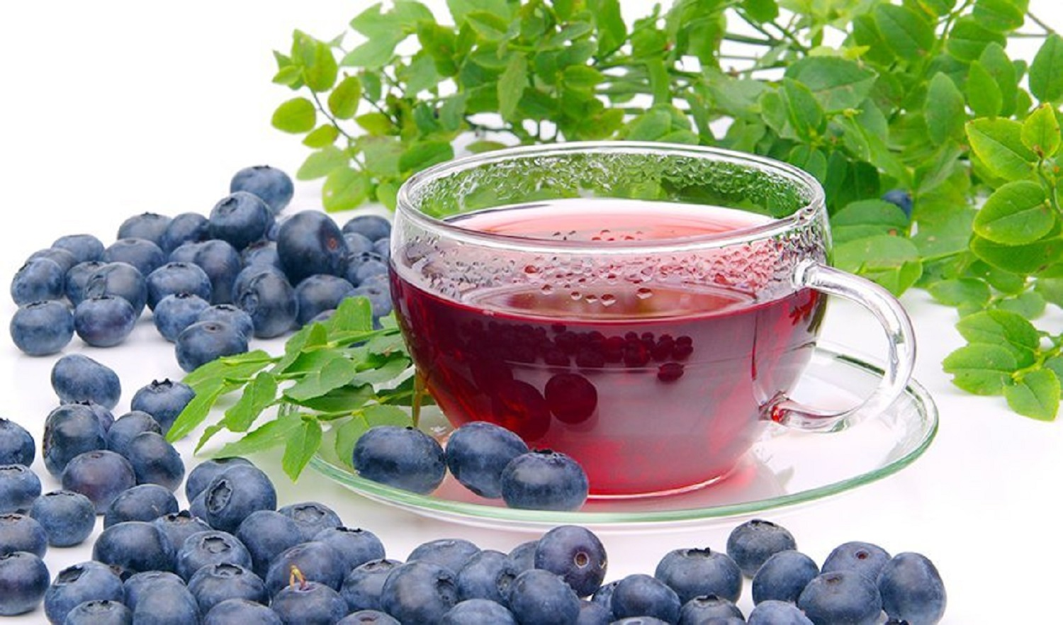 Acai Berry Tea - It Contains Impressive Benefits That You Must Know!!