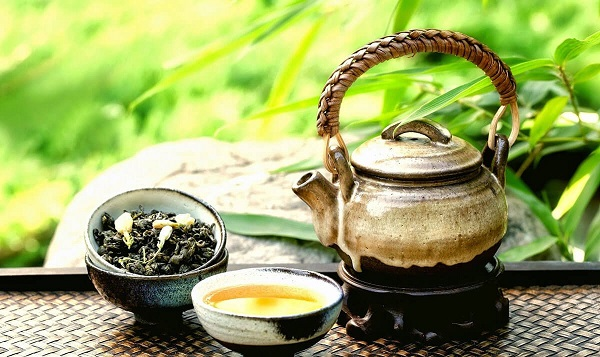 Trà – Vietnamese Tea at its Best!!