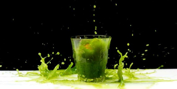Do You Know About Amazing Jameson Green Tea Shots?? Let's Read It!!