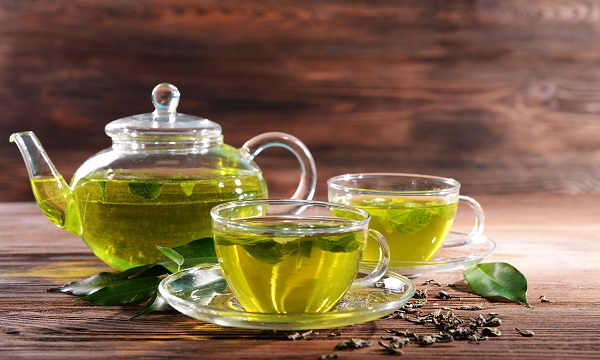 Is Green Tea Is Good For Your Skin?? Let's Read Its Excellent Benefits!!