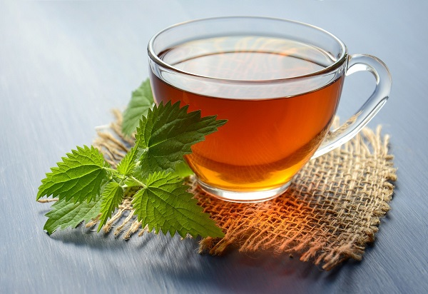 How to make nettle Tea? Let us tell you!