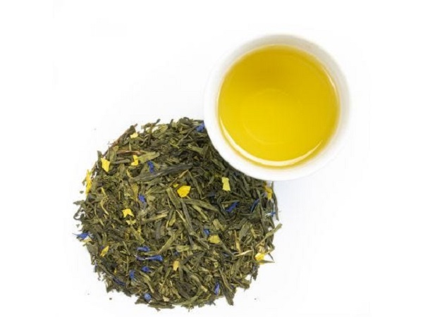 The Dragon Tea- An Imperial Delight!