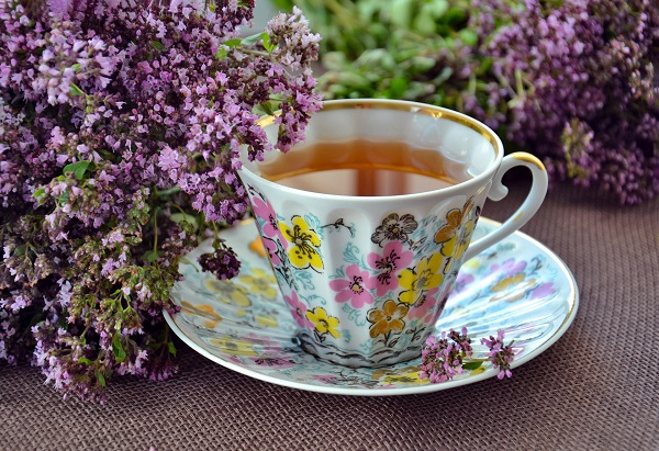 Let Us Know About The Wonderful Herbal Tea's Recipes!!
