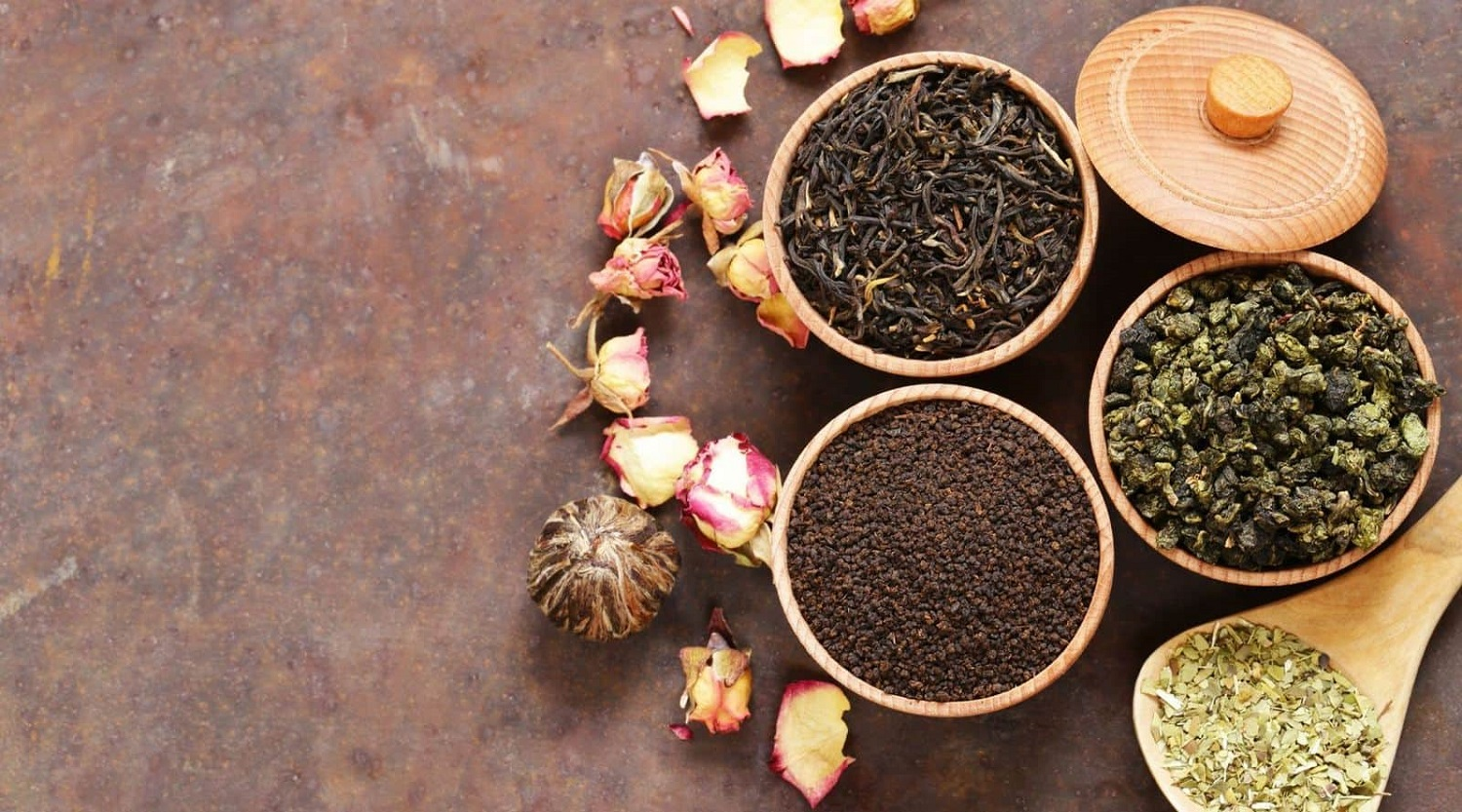 6 Tips on How To Store The Amazing Loose Leaf Tea!!