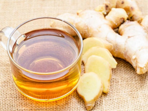 Best Ginger Tea – An Extract on Ginger and Tea Blend!!
