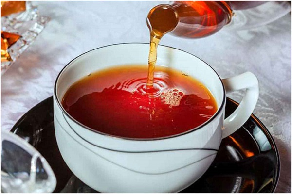 The Delight of African Teas and Mouth-Watering Recipes!!